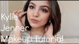 Kylie Jenner Makeup Tutorial Thumbnail