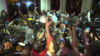 Africa leaders press Burkina Faso on civilian rule