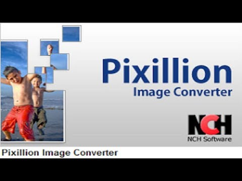 Pixillion Image Converter 4.0 With Serial Key Free Download