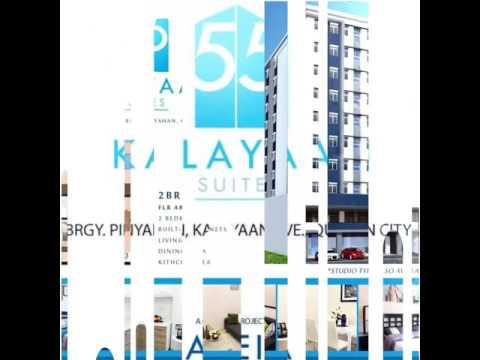 55 Kalayaan Condominium near Estrella Metro Place and One Nenita Place Quezon City