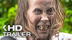 THE HOLE IN THE GROUND Trailer German Deutsch (2019)
