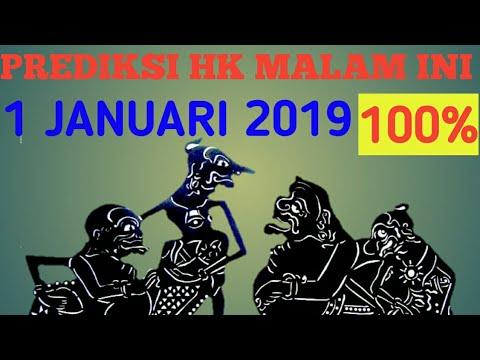 PREDIKSI HK MALAM INI 1 JANUARI 2019-2d Jitu