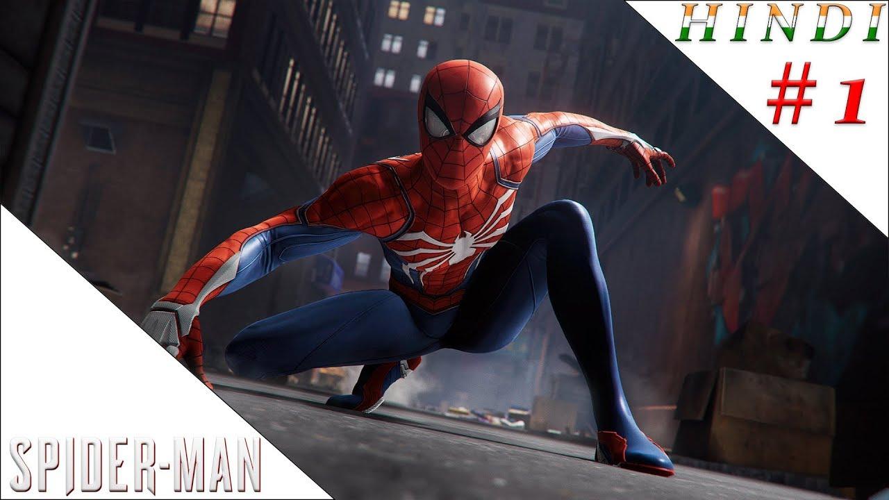 Spider-Man 2 Dual Audio HD p