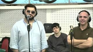 Артур Бэст и Александр Шоуа   Угагарин Шоу LIVE