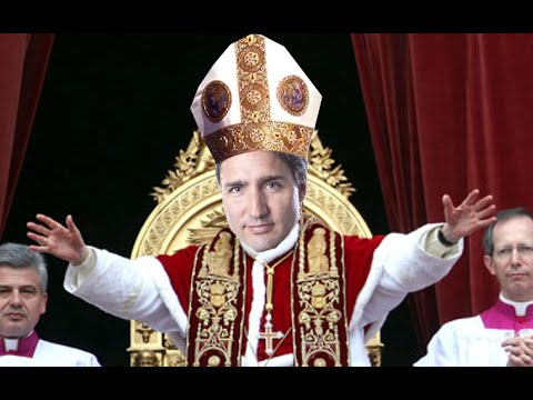 The Pope of Feminism