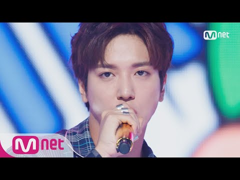 [Jung Yong Hwa - That Girl] Comeback Stage | M COUNTDOWN 170720 EP.533