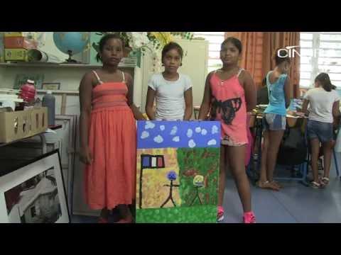 Le stage civique de la Ville de Bruxellesиз YouTube · Длительность: 3 мин47 с