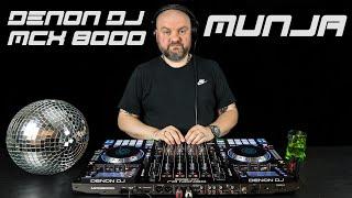 Soundwave Late Nite Session 85 - DJ Munja