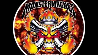 Monster Magnet - 100 million miles away