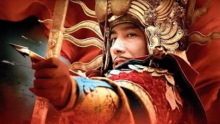 หนังใหม่สุดยอดหนังจีนกำลังภายใน พากษ์ไทย สนุกมัน อลังการ HD
