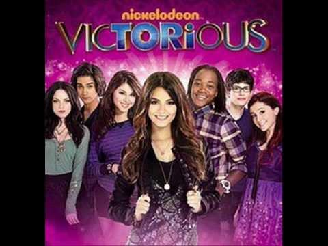 Victoria znaczy zwycięstwo.~Tori, Trina, Beck, Jade, Andre ...