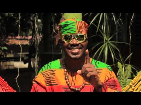 Prince Zimboo Stunt'n