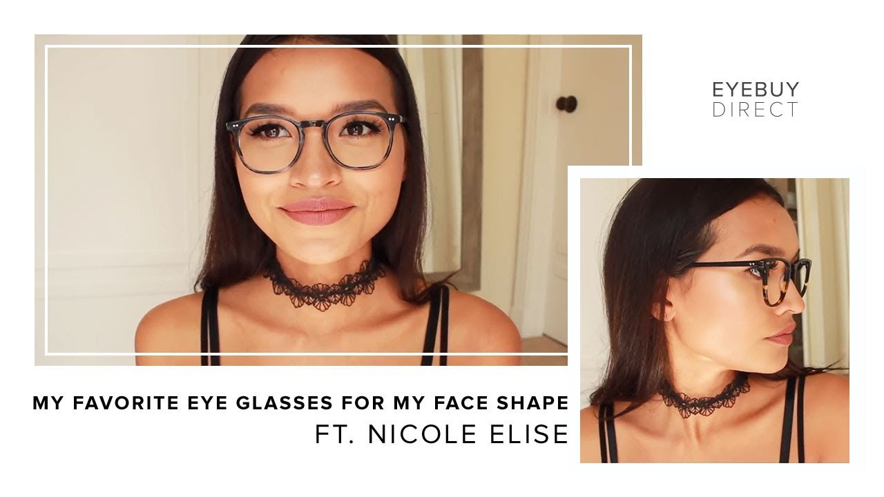 c93064d7550 How to Find Glasses That Fit Your Face Shape