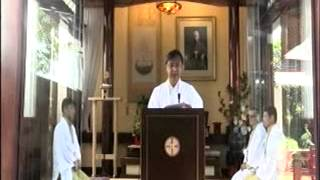 """""""Diferenças entre fios espirituais"""" 160314-Celebração em Homenagem a Antepassados"""