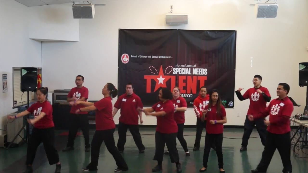 From Fcsn >> Dream Achievers Evolution Of Fcsn Dances Youtube