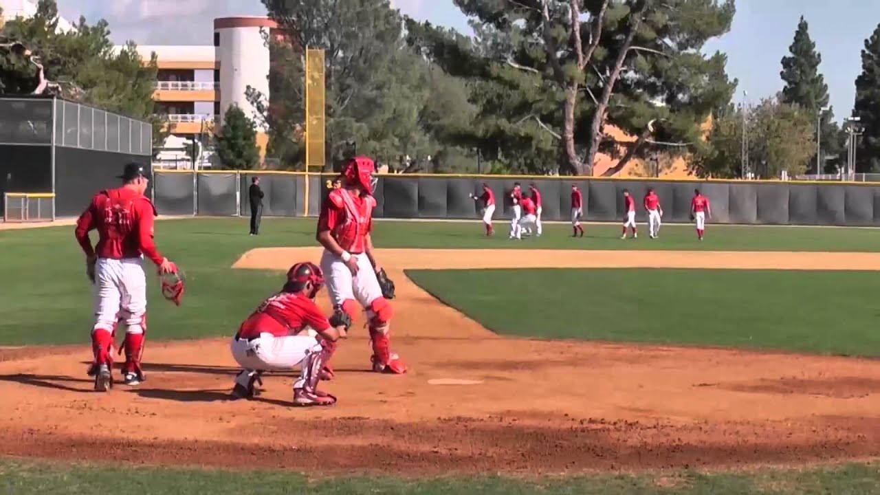 CTVA 464 CSUN Matador Sports Baseball - YouTube