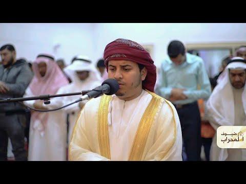 Quran Recitation Really Beautiful Amazing 2018 | Heart Soothing By Hazza Al Balushi