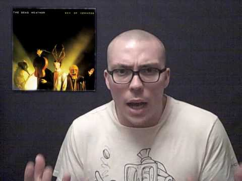 The Dead Weather- Sea of Cowards ALBUM REVIEW