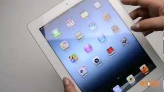 Tablet Apple iPad 4G 64GB -Resenha Brasil(ATENÇÃO: Os comentários desde vídeo foram desabilitados, por ser muito antigo. Para fazer perguntas sobre ele, vá em nossa fan page no Facebook: ..., 2012-06-04T16:00:47.000Z)