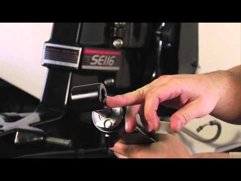 How To: Trim Cylinder Replacement