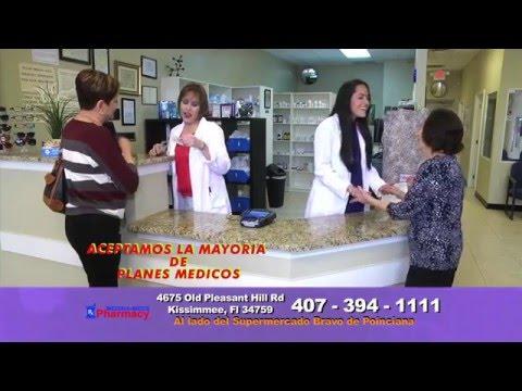 FARMACIA MEDINA-MEDS, COMERCIAL TV