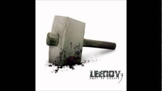 Leeroy - Treppin' feat Eva Be