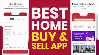 How to use Magicbricks Property Search & Real Estate App in Hindi screenshot 2