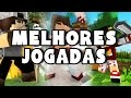 TOP 10 MELHORES JOGADAS DE SKYWARS