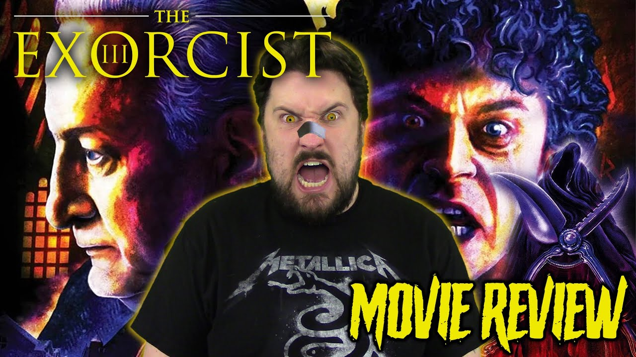 Download The Exorcist III (1990) - Movie Review