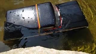 Traxxas TRX4 Ford Bronco Valley Rock Crawler 2
