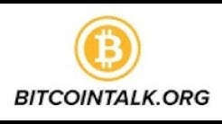 How To Get Your BitcoinTalk Post Link