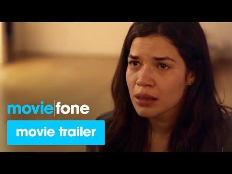 'X/Y' Trailer (2014): America Ferrera, Ryan Piers Williams