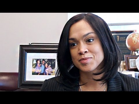 Marilyn Mosby: I Will Continue to Challenge the 'Status Quo'