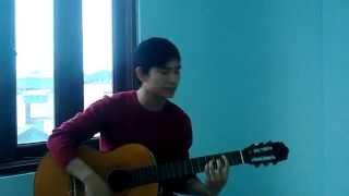 Nhìn lại ký ức - Cover guitar