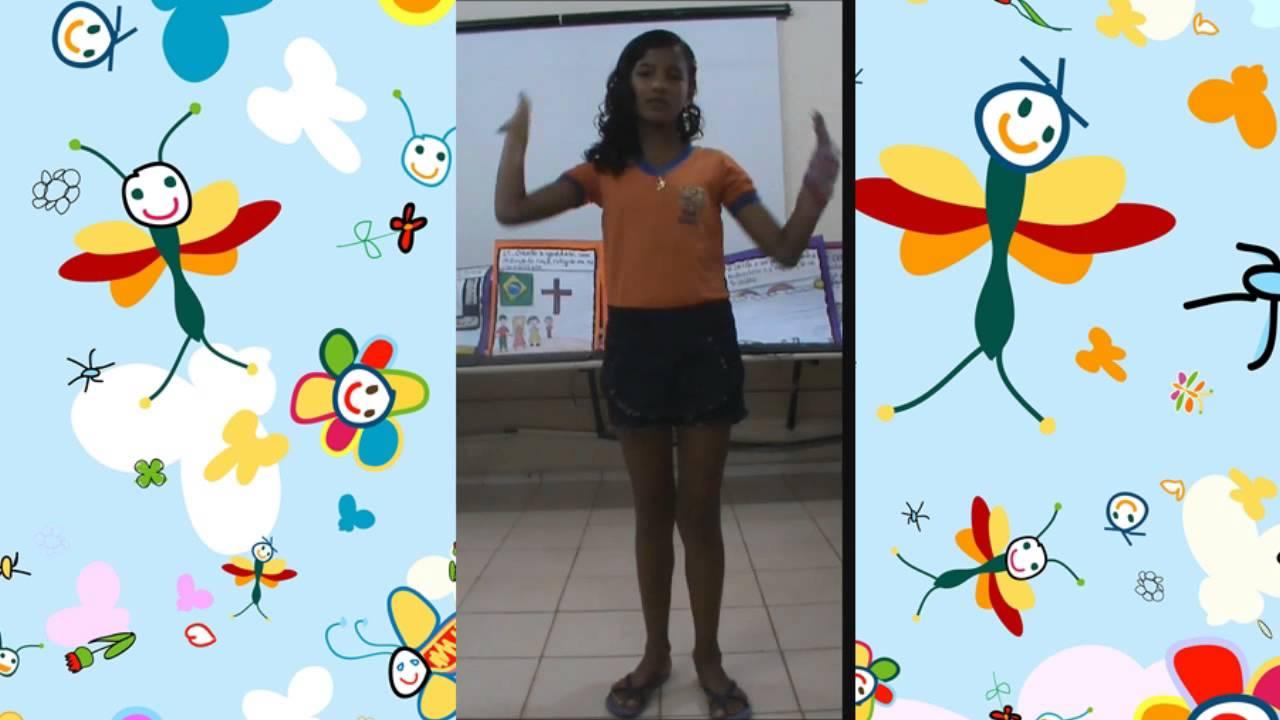 Favoritos Direitos da Criança - Ruth Rocha - YouTube AC19