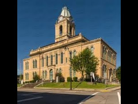 Springfield Tennessee  History ROBERTSON COUNTY My Hometown Part 2