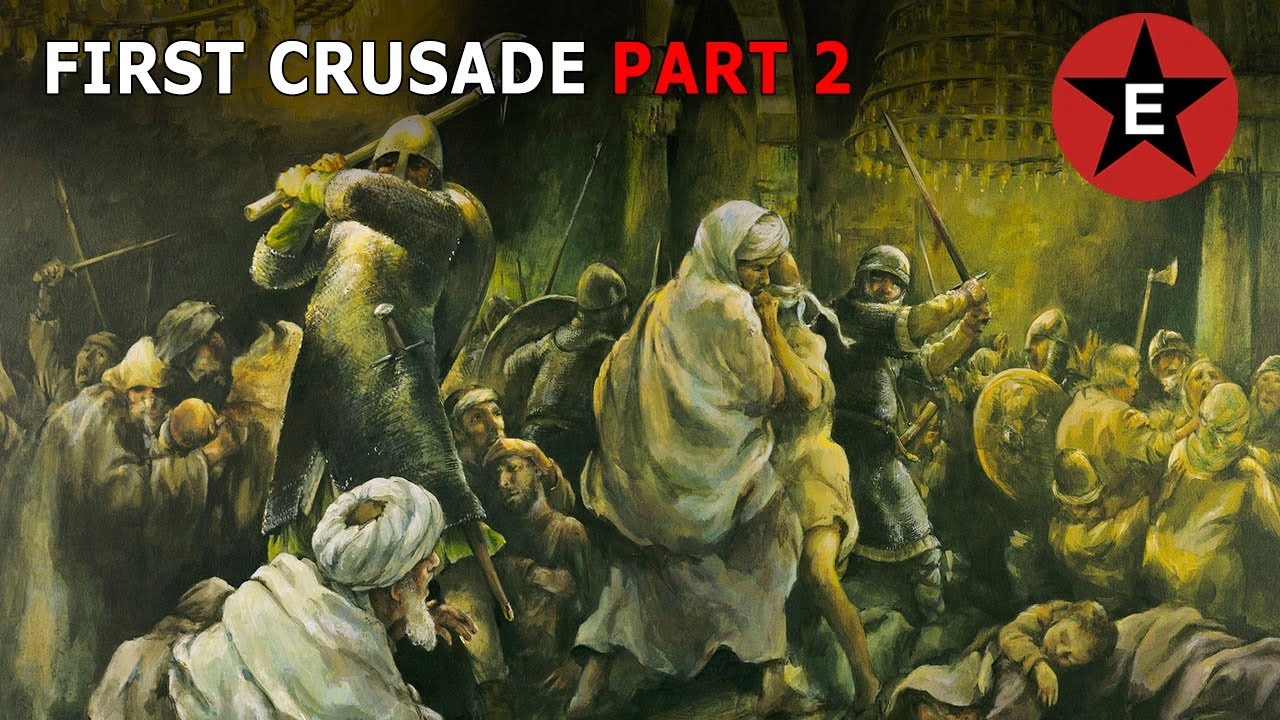 Download First Crusade Part 2 of 2