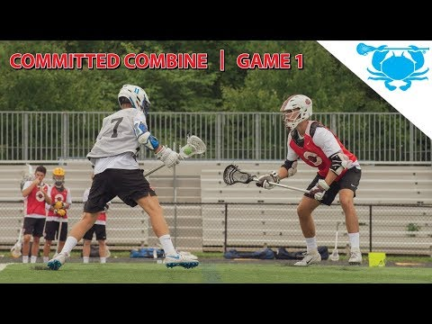 Committed Combine | Game 1