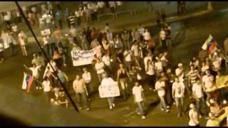 Marcha de las Mujeres por la PAZ, San Fernando estado Apure