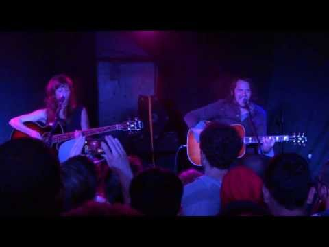 Silversun Pickups - Well Thought Out Twinkles - Acoustic Show at The Satellite 9/19/13