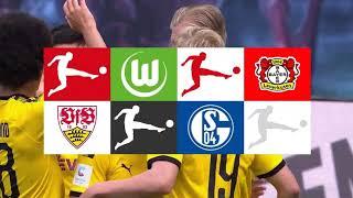 Bundesliga Intro 2020-2021