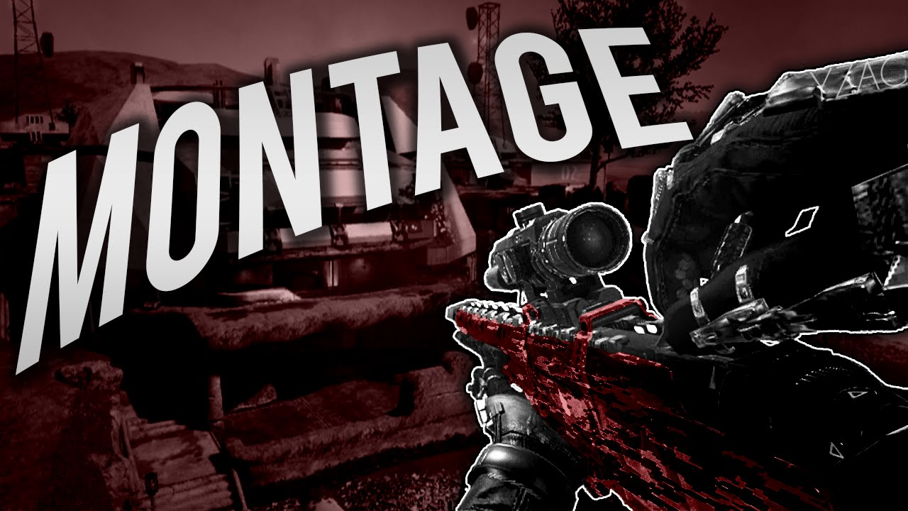 Black Ops 2 : Best Montage