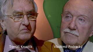 Vlastimil Podracký / Tomáš Krystlík / Kdo za co může / Debatní klub