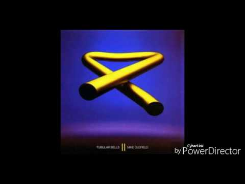 Mike Oldfield Tubular Bells II Medley