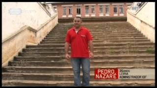 Portugueses pelo Mundo - São Tomé