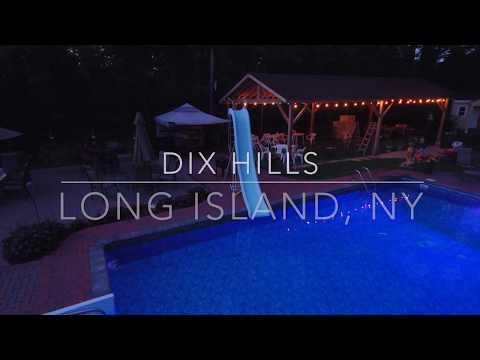 Dix hills NY