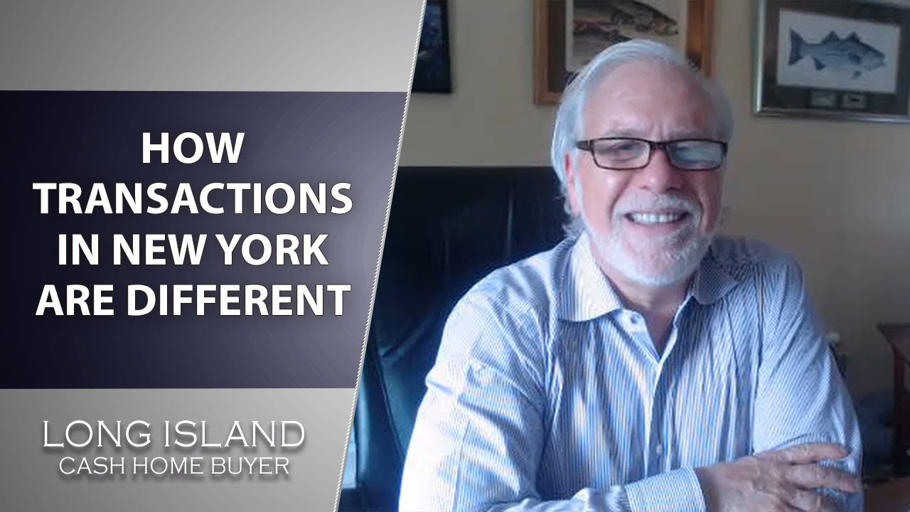 Long Island Cash House Buyer: What You Need to Know About Selling in New York