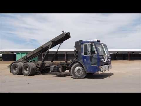 NEW MEXICO TRASH TRUCK REFUSE TRUCK GARBAGE TRUCK COMPILATION VIDEO