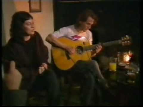 June Tabor & Martin Simpson: Flash Company