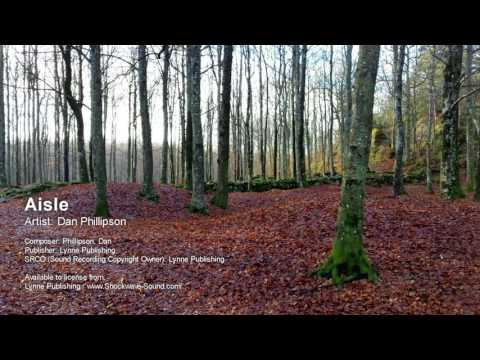 Aisle  Dan Phillipson Lynne Publishing